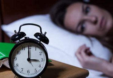 Poor sleep: the biggest robber of them all – Dr Anne-Maree Cole